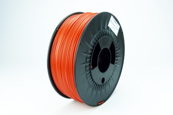 ABS Filament rot 1.75 mm
