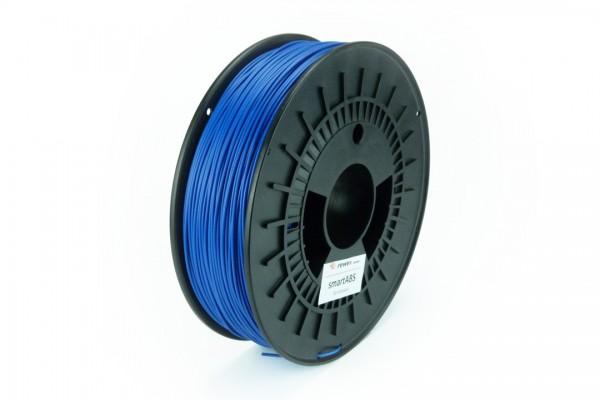 smart ABS Filament blau 1.75 mm