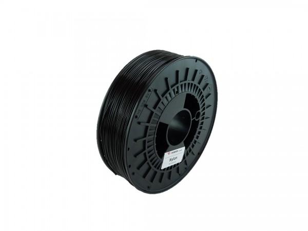 PA12 (Nylon) Filament Black 2.85 mm 2.3 kg