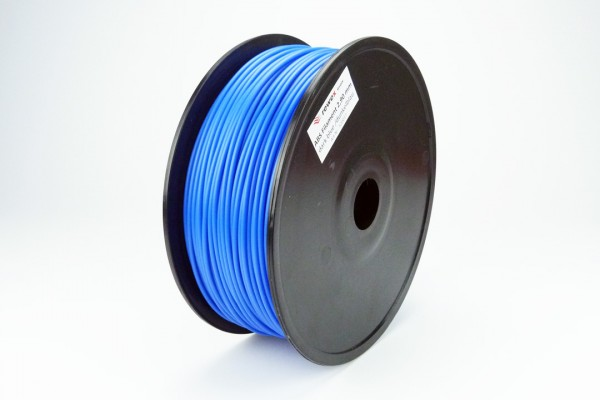 ABS Filament dunkelblau 2.85 mm