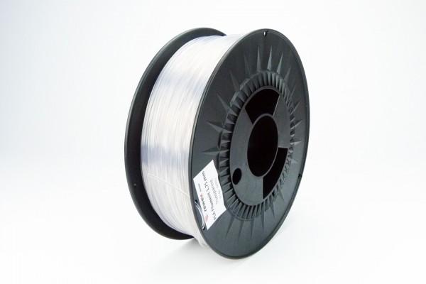 PLA Filament transparent 1.75 mm