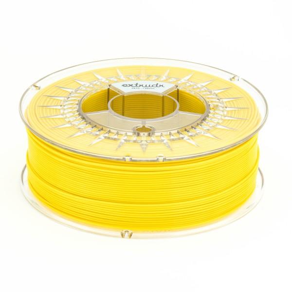PETG Filament 1.75 mm gelb RAL 1023
