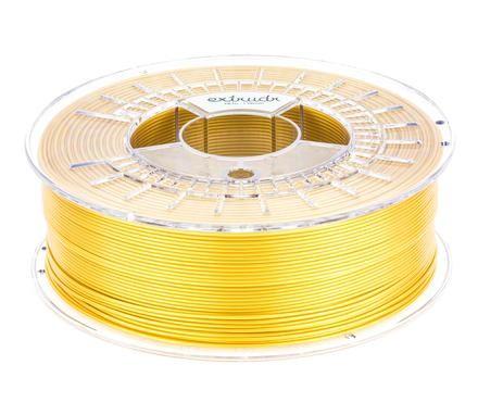 PETG Filament 1.75 mm gold RAL 1036
