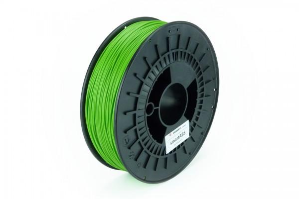 smart ABS Filament gelbgrün 1.75 mm
