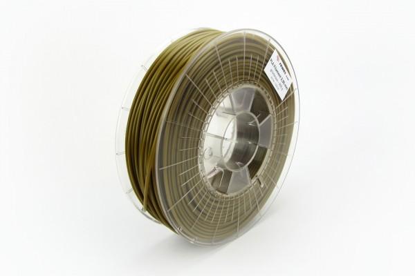 PLA Filament grünbraun RAL 8000 2.85 mm