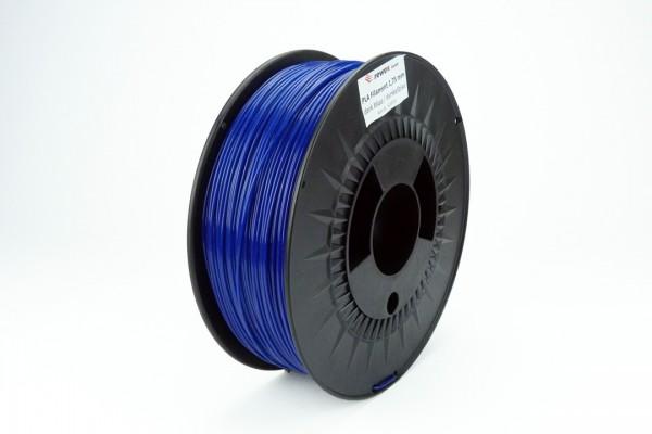 PLA Filament blau 1.75 mm (RAL5003)