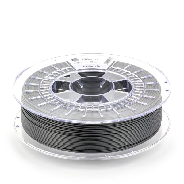 GreenTEC PRO Carbon-Filament mit Kohlefaser 1.75 mm