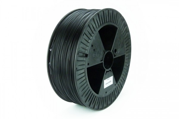 smart ABS Filament schwarz 1.75 mm 2.3 kg