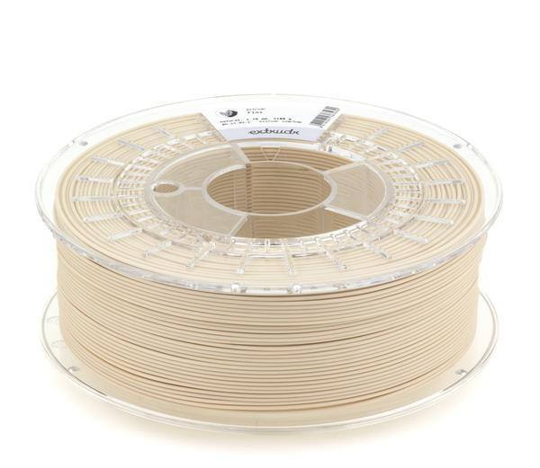 GreenTEC -Filament Flax natur (RAL1013) 1.75 mm