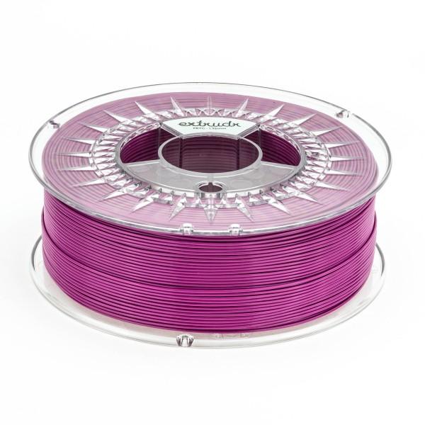PETG Filament 1.75 mm violett RAL 4008 2,5 kg