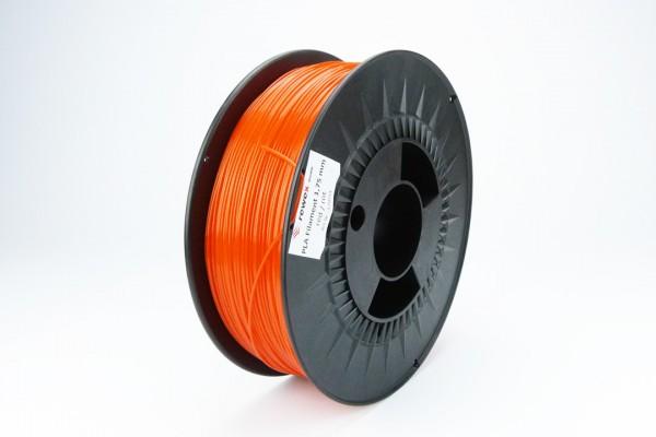 PLA Filament rot 1.75 mm (RAL3024)