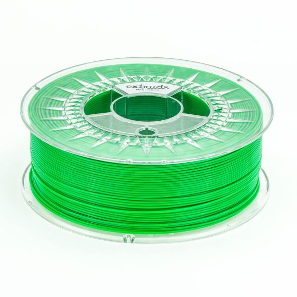 PETG Filament 1.75 mm signalgrün RAL 6037 2,5 kg