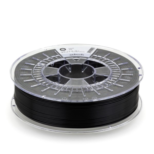 ASA-Filament DuraPro schwarz 1.75 mm