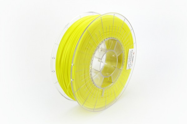 PLA Filament schwefelgelb RAL 1016 1.75 mm