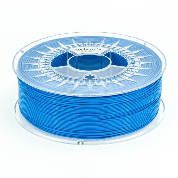 PETG Filament 1.75 mm cyan RAL 5012