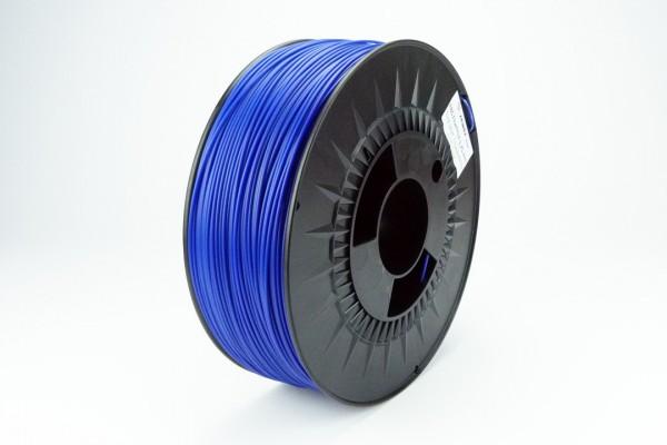 ABS Filament dunkelblau 1.75 mm