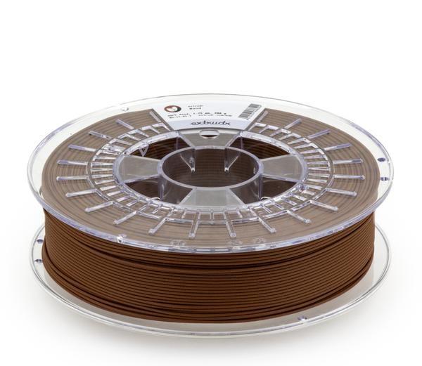 GreenTEC -Filament Wood braun (RAL8007) 1.75 mm