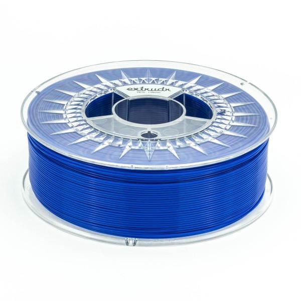 PETG Filament 1.75 mm blau RAL 5003