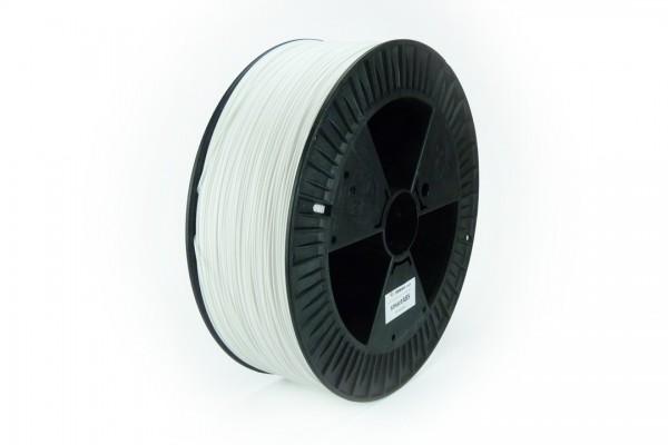 smart ABS Filament weiß 1.75 mm 2.3 kg