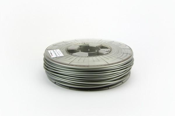 PLA Filament silber RAL 9006 2.85 mm