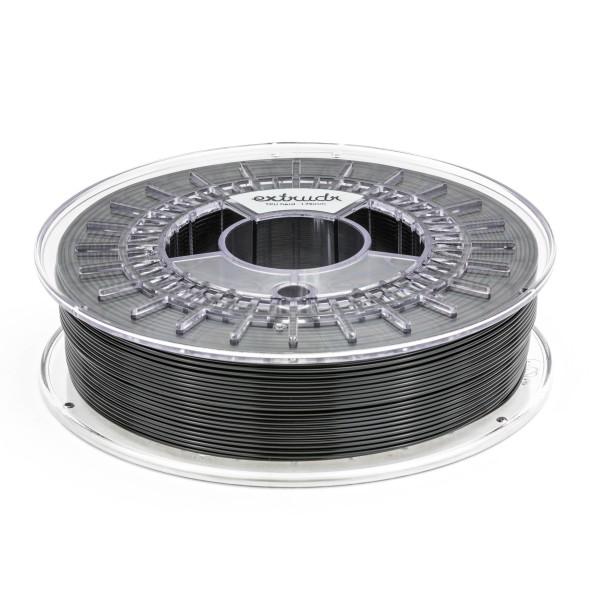 TPU-Filament FLEX HARD schwarz RAL 9017