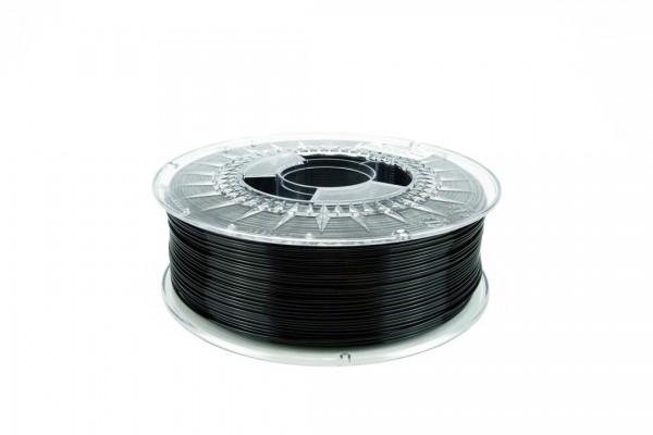 PETG Filament 1.75 mm schwarz 2,5 kg