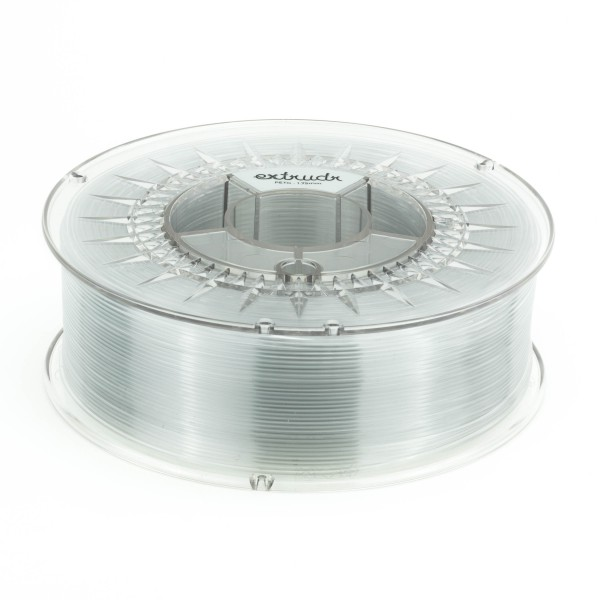 PETG Filament 1,75 transparent