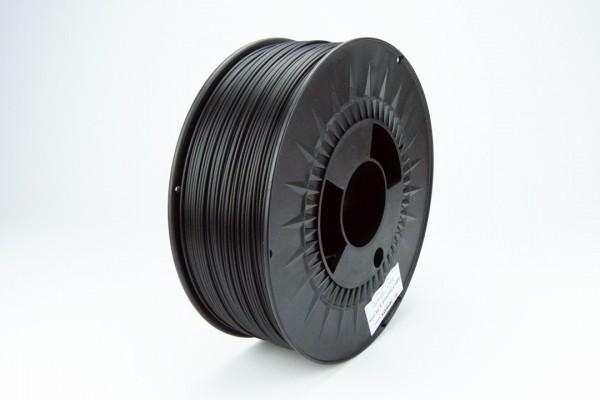 ABS Filament schwarz 1.75 mm