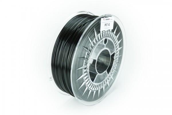PETG Filament 1.75 mm metallic graphit