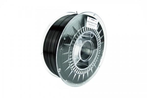 PETG Filament 2.85 mm schwarz