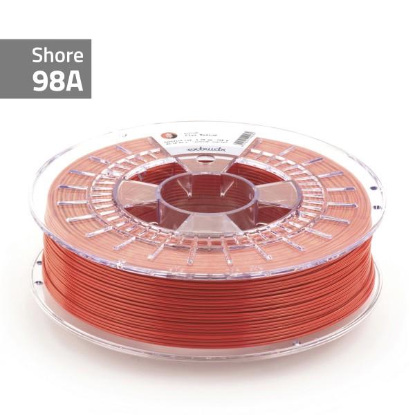 TPU-Filament FLEX MEDIUM hellfire rot 1.75 mm