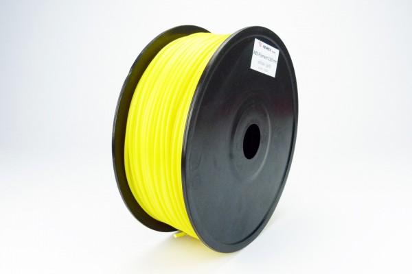 ABS Filament gelb 2.85 mm 2.3 kg