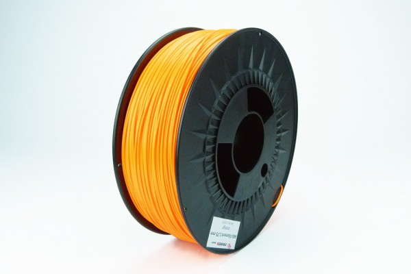 ABS Filament orange 1.75 mm