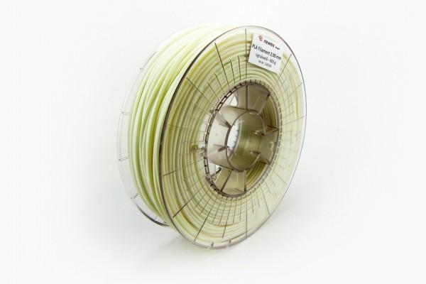 PLA Filament signalweiß RAL 9003 2.85 mm