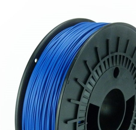 ABS Filament blau 2.85 mm 2.3 kg