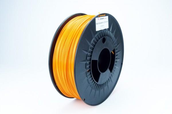 PLA Filament orange 1.75 mm (RAL2009)