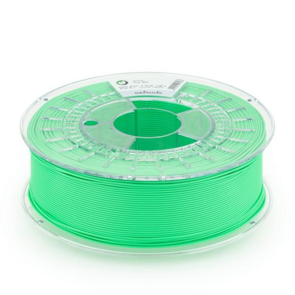 PLA Filament hellgrün 1.75 mm (RAL6037)