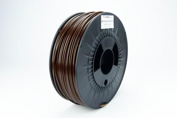 ABS Filament braun 2.85 mm