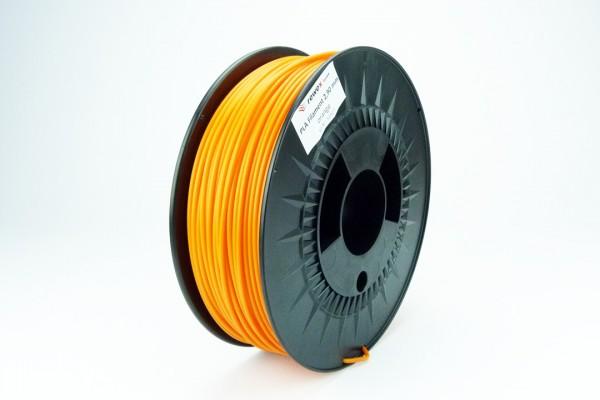 PLA Filament orange 2.85 mm