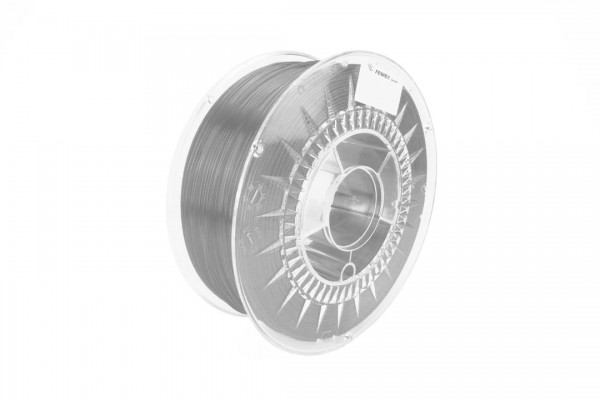 PLA Filament transparent 2.85 mm