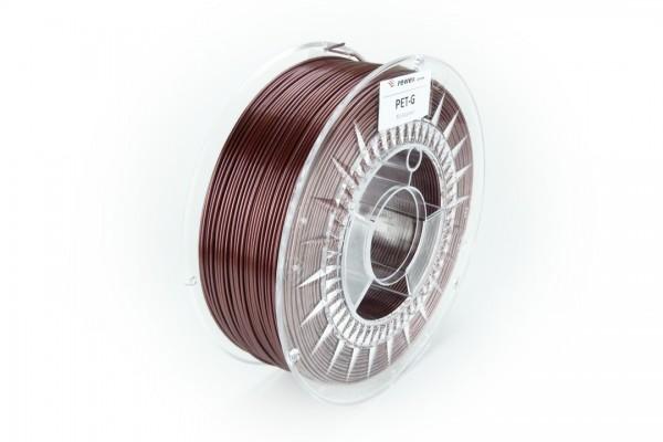 PETG Filament 1.75 mm metallic rosé