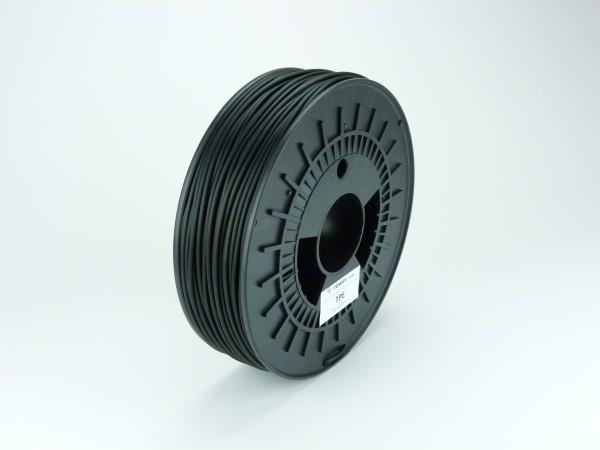 TPE-Filament schwarz 2.85 mm
