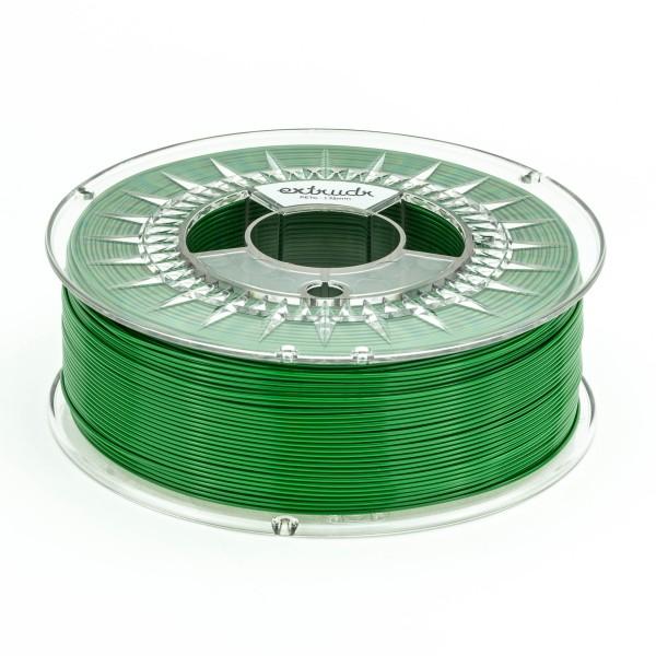 PETG Filament 1.75 mm smaragdgrün RAL 6001